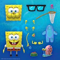 Gallery Image of Spongebob Squarepants Action Figure
