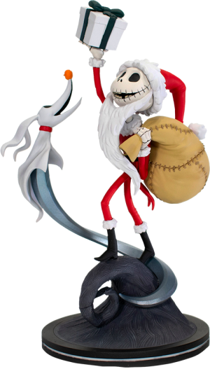 Sandy Claws Q-Fig Elite Collectible Figure