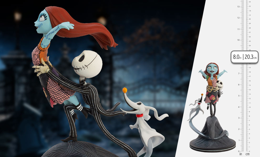 """Gallery Feature Image of """"Jack, I'm Flying"""" Q-Fig Elite Collectible Figure - Click to open image gallery"""