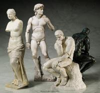 Gallery Image of Davide di Michelangelo Figma Collectible Figure