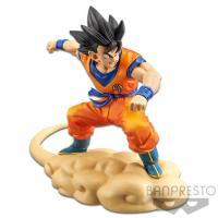 Gallery Image of Hurry! Flying Nimbus!! Son Goku Collectible Figure