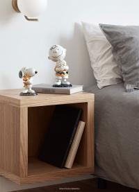 Gallery Image of Charlie Brown Figurine