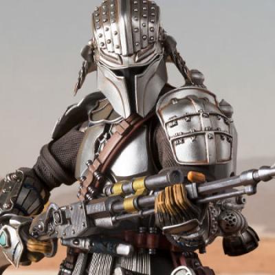 Ronin Mandalorian™ & Grogu™ (Beskar Armor)