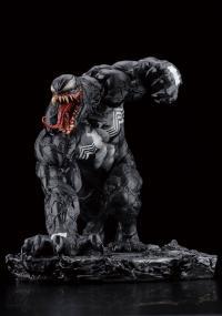 Gallery Image of Venom Renewal Edition 1:10 Scale Statue