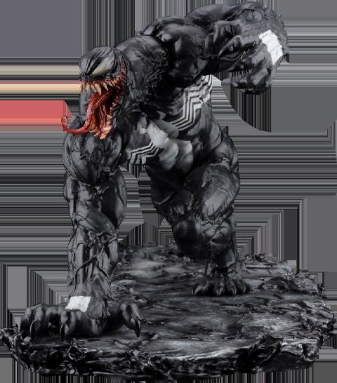 Kotobukiya Venom Renewal Edition 1:10 Scale Statue