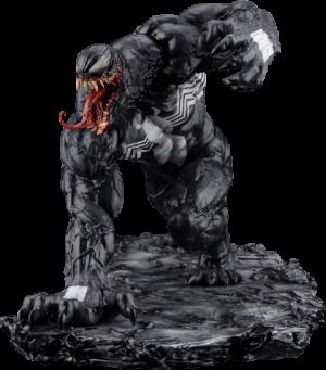 Venom Renewal Edition 1:10 Scale Statue