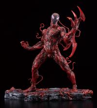 Gallery Image of Carnage (Renewal Edition) 1:10 Scale Statue