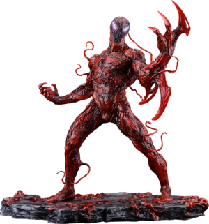 Carnage (Renewal Edition) 1:10 Scale Statue
