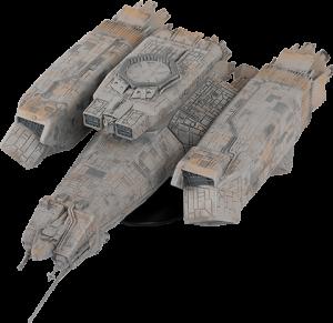 USCSS Nostromo Ship XL Model