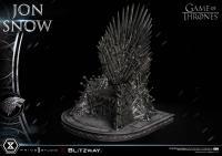 Gallery Image of Jon Snow Statue