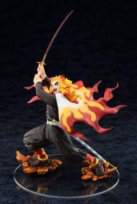 Gallery Image of Kyojuro Rengoku Collectible Figure