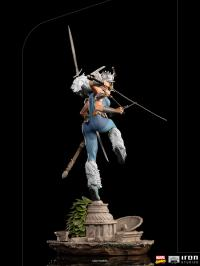 Gallery Image of Spiral 1:10 Scale Statue