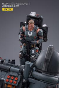 Gallery Image of FEAR V (Airborne Assault Type) Collectible Figure