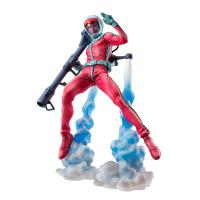 Gallery Image of Char Aznable Normal Suit Version Collectible Figure