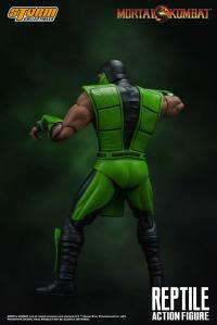 Gallery Image of Reptile Action Figure