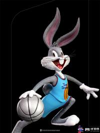 Gallery Image of Bugs Bunny 1:10 Scale Statue