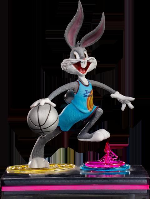 Iron Studios Bugs Bunny 1:10 Scale Statue