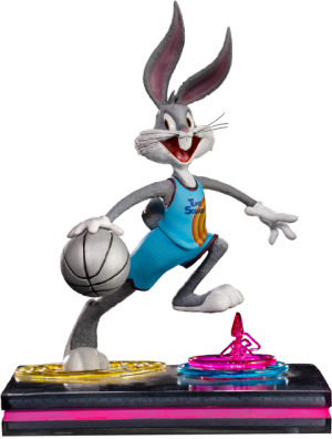 Bugs Bunny 1:10 Scale Statue