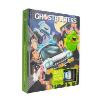 Gallery Image of Ghostbusters Ectomobile: Race Against Slime Book