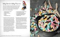 Gallery Image of The Nightmare Before Christmas: The Official Cookbook & Entertaining Guide Book