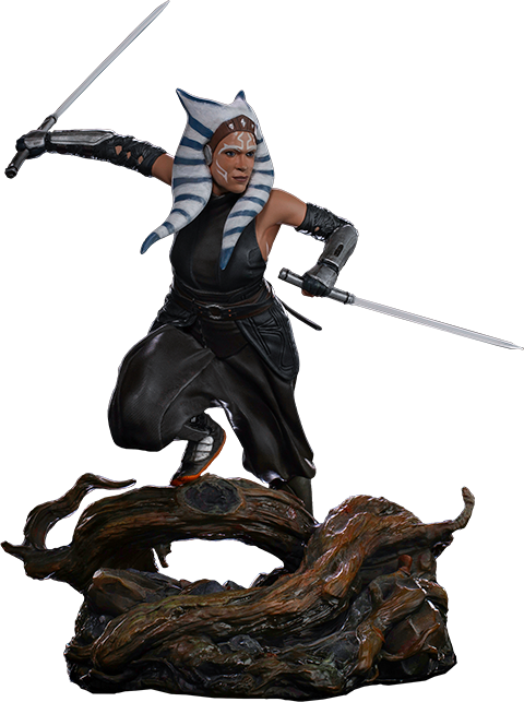 Iron Studios Ahsoka Tano 1:10 Scale Statue