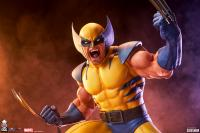 Gallery Image of Wolverine 1:3 Scale Statue