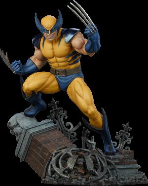 Wolverine 1:3 Scale Statue