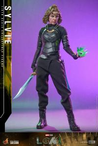 Gallery Image of Sylvie Sixth Scale Figure