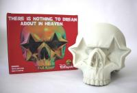 """Gallery Image of Ron English """"Star Skull"""" Vinyl Collectible"""