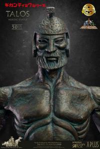 Gallery Image of Talos 2.0 (Deluxe Version) Statue
