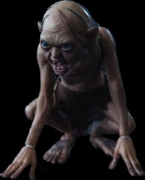 Gollum Sixth Scale Figure