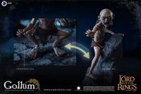 Gallery Image of Gollum (Luxury Edition) Sixth Scale Figure