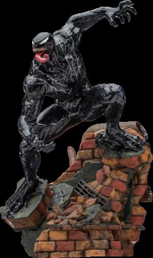 Venom 1:10 Scale Statue