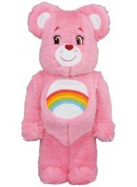 Gallery Image of Be@rbrick Cheer Bear Costume Version 400% Bearbrick