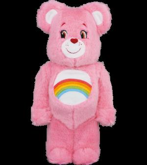 Be@rbrick Cheer Bear Costume Version 400% Bearbrick