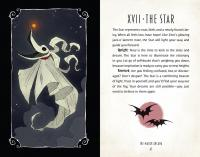 Gallery Image of The Nightmare Before Christmas Tarot Deck and Guidebook Book
