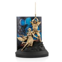 Gallery Image of A New Hope (Gilt) Diorama