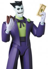 Gallery Image of The Joker (The New Batman Adventures) Collectible Figure