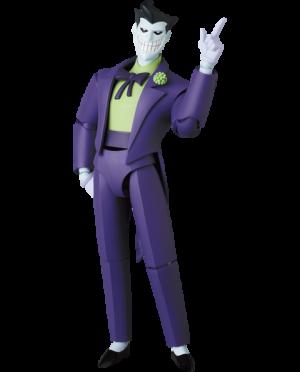 The Joker (The New Batman Adventures) Collectible Figure