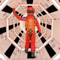 Gallery Image of Dr. Dave Bowman (Red Suit) Action Figure