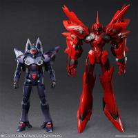 Gallery Image of Weltall-Id Action Figure