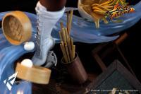 Gallery Image of Chun Li - The Strongest Woman in The World Diorama
