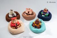 Gallery Image of Monkey King Figurine