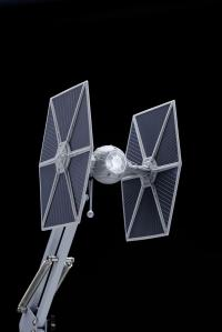 Gallery Image of TIE Fighter Posable Desk Light Collectible Lamp