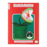 Gallery Image of Piranha Plant Posable Lamp Collectible Lamp