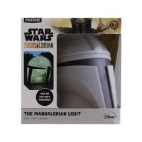 Gallery Image of The Mandalorian Desktop Light Collectible Lamp