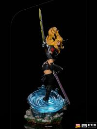 Gallery Image of Magik 1:10 Scale Statue