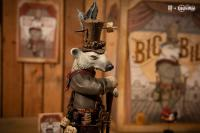 Gallery Image of Big Bill (Special Edition) Statue