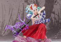 Gallery Image of Yamato - Raimei Hakke (Extra Battle) Collectible Figure