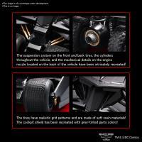 Gallery Image of Batmobile (Batman Begins Version) Model Kit